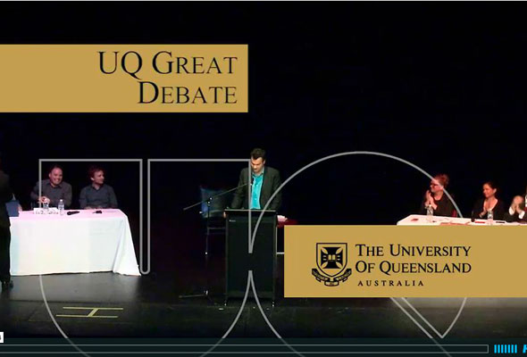 GreatDebate